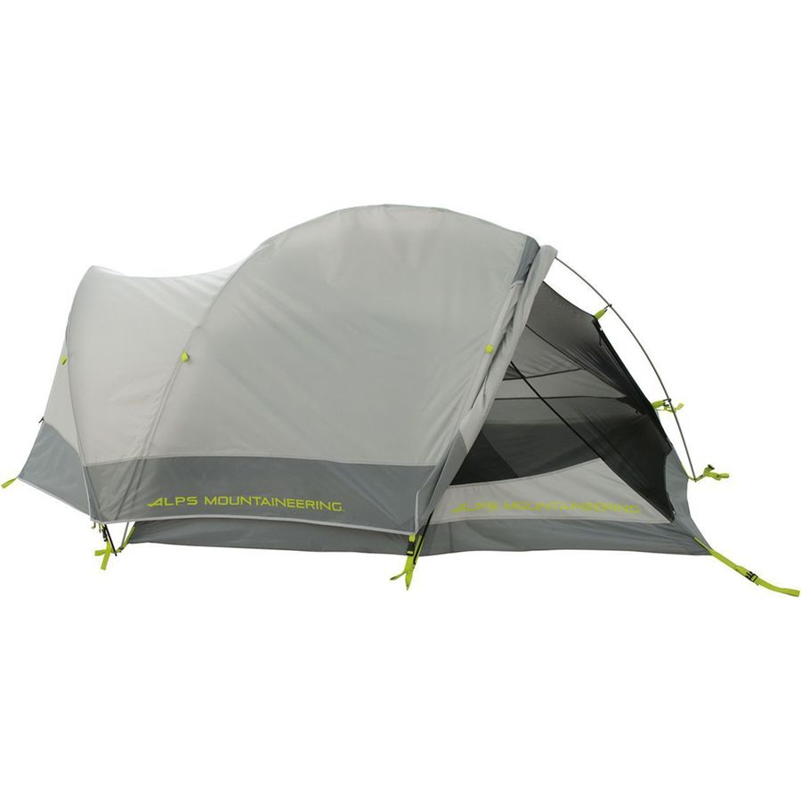Alps mountaineering cosmic tent 2 person 3 season up to for Cheap wall tent