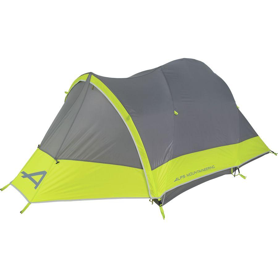 ALPS Mountaineering Hydrus Tent: 2-Person 3-Season