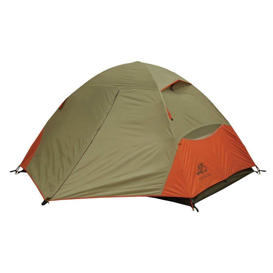 4 Person Tent : Alps mountaineering lynx tent person season