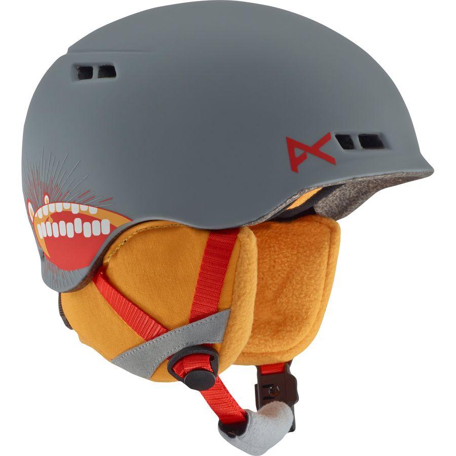 Anon Burner Helmet - Kids'