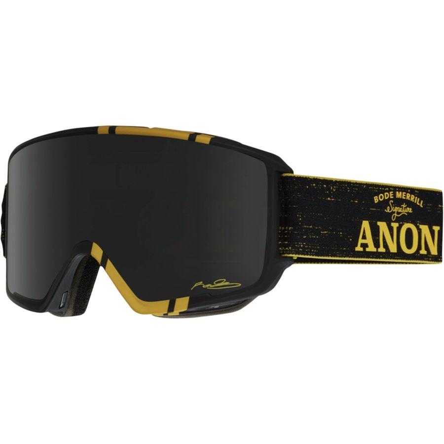 Anon M3 Bode Merrill Pro Model Goggles with Bonus Lens