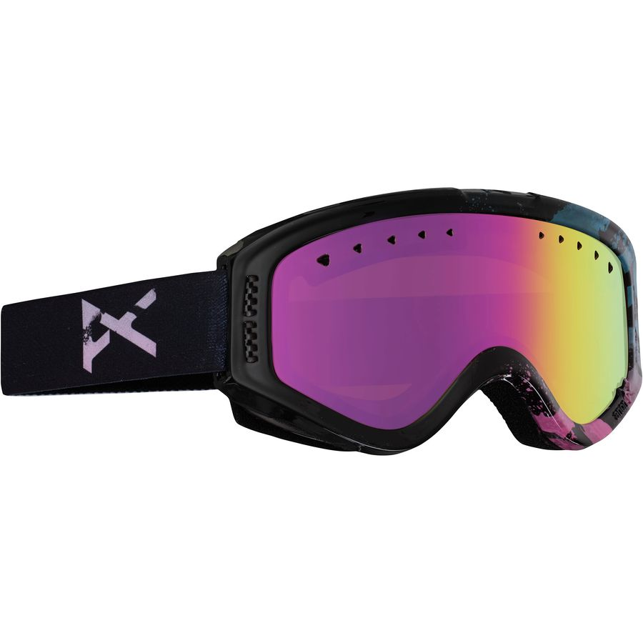 Anon Tracker Goggle Kids Backcountry Com