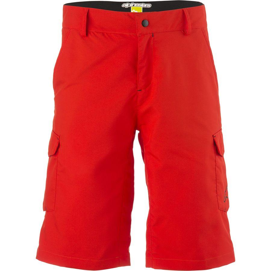 Alpinestars Rover Base Shorts - w/o Chamois - Men's