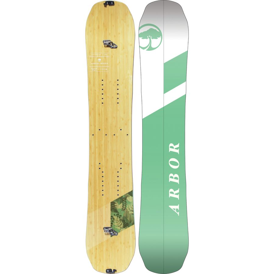 Arbor Swoon Splitboard
