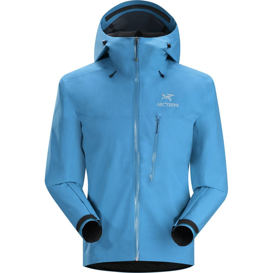 Arc Teryx Alpha Sl Jacket Men S Backcountry Com