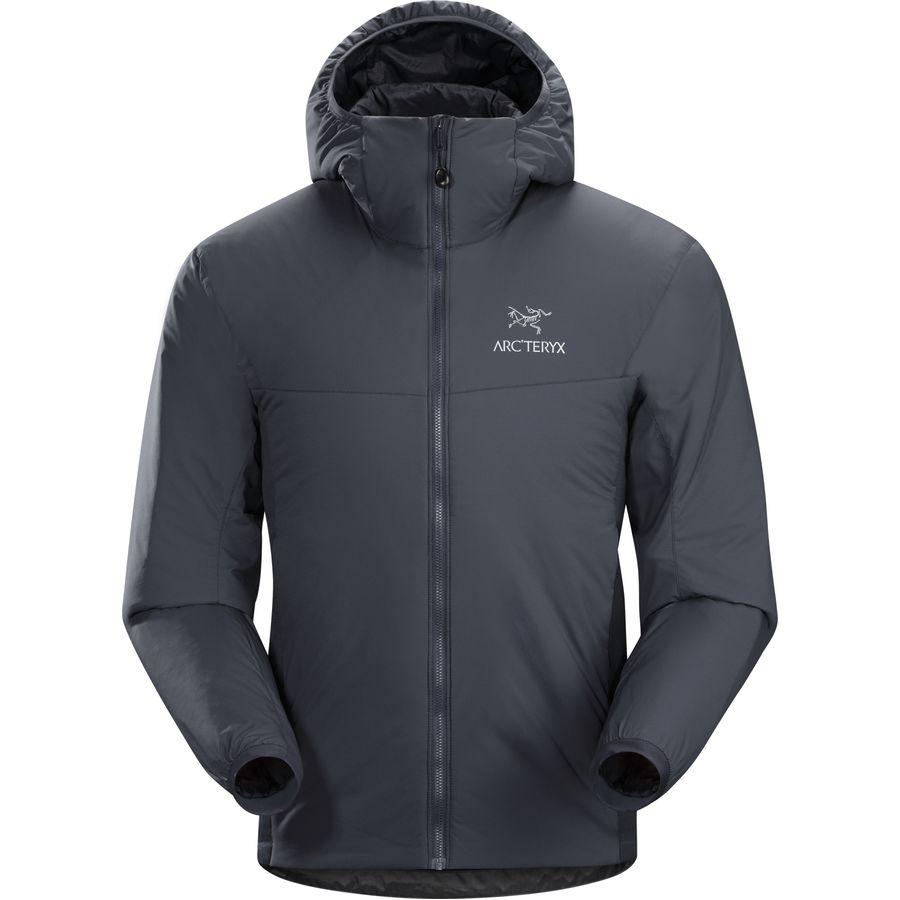 Arc Teryx Atom Lt Hooded Insulated Jacket Men S