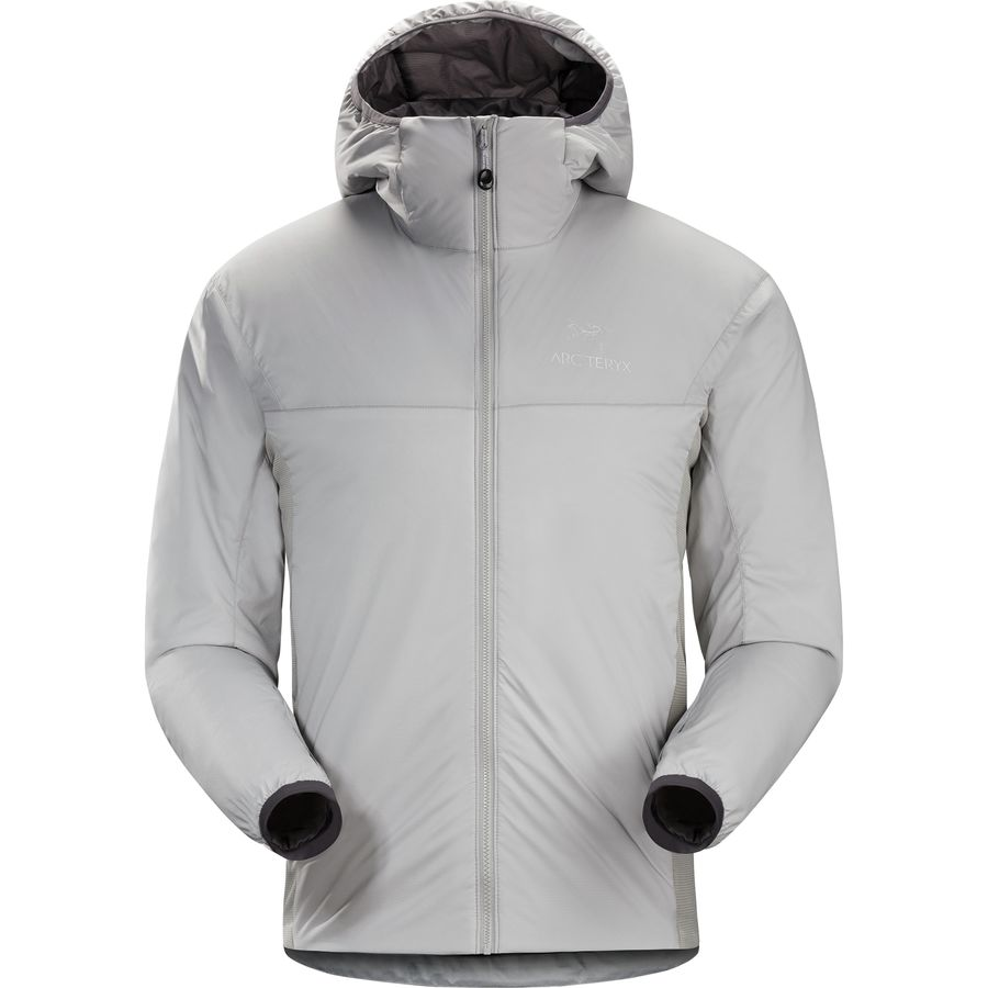 Arc Teryx Atom Lt Hooded Insulated Jacket Men S