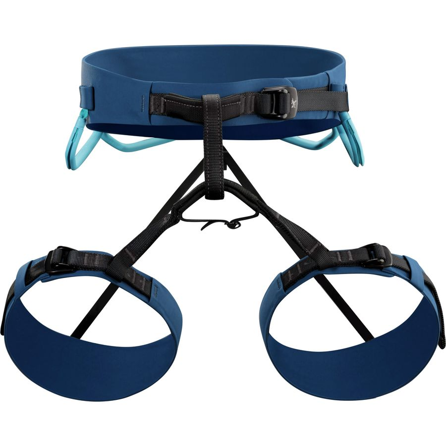 POS best harness for ice and alpine? alpine harness at bayanpartner.co