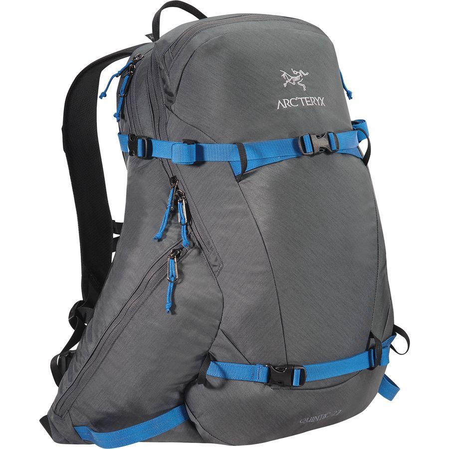 Arc'teryx Quintic 27 Backpack - 1648cu in