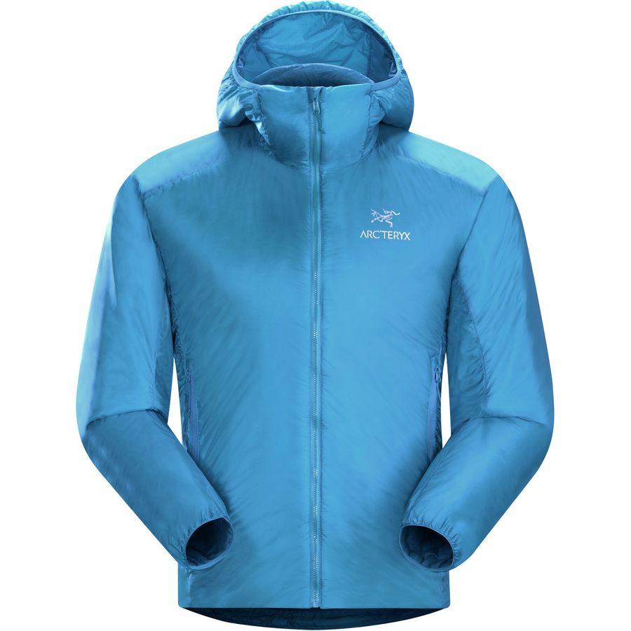 Arc'teryx Nuclei FL Insulated Jacket - Men's