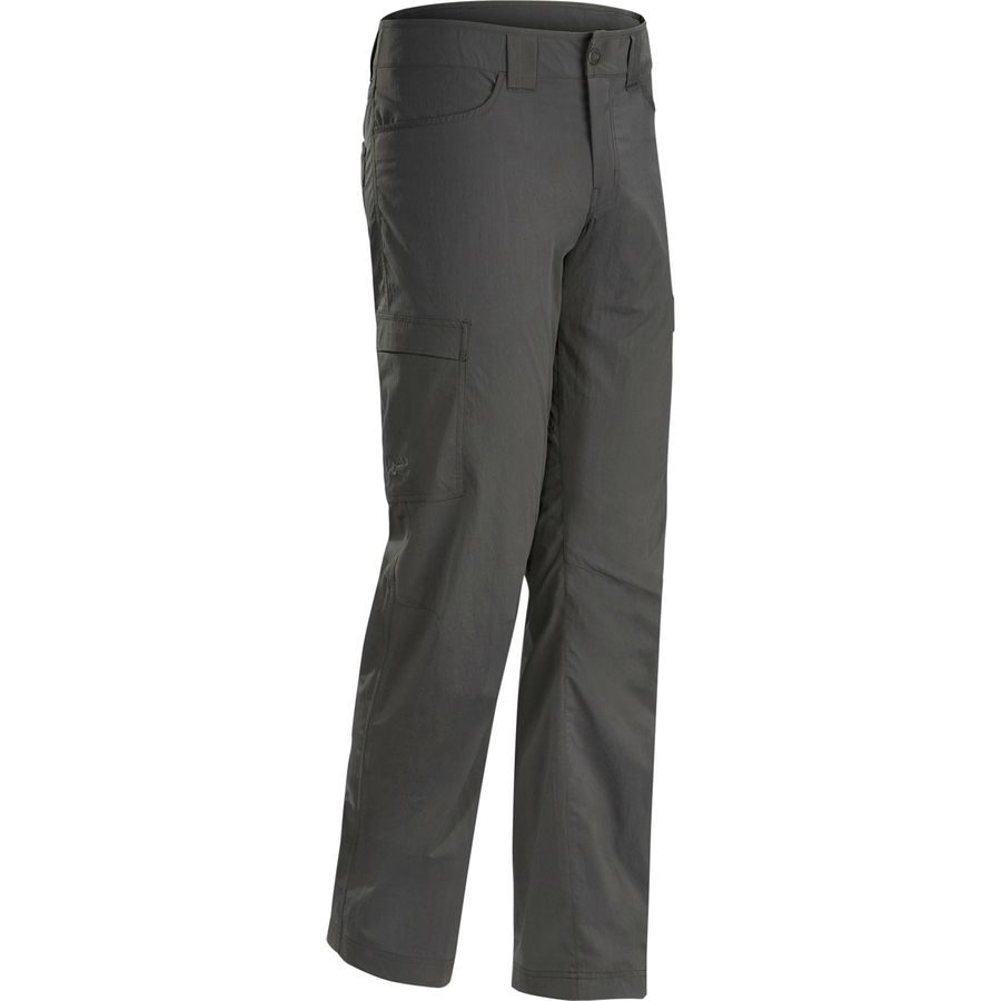 single men in rampart Arc'teryx - rampart pant - trekking pants free delivery to uk from £50 - buy online now 30 day return policy dispatch within 24h expert advice.