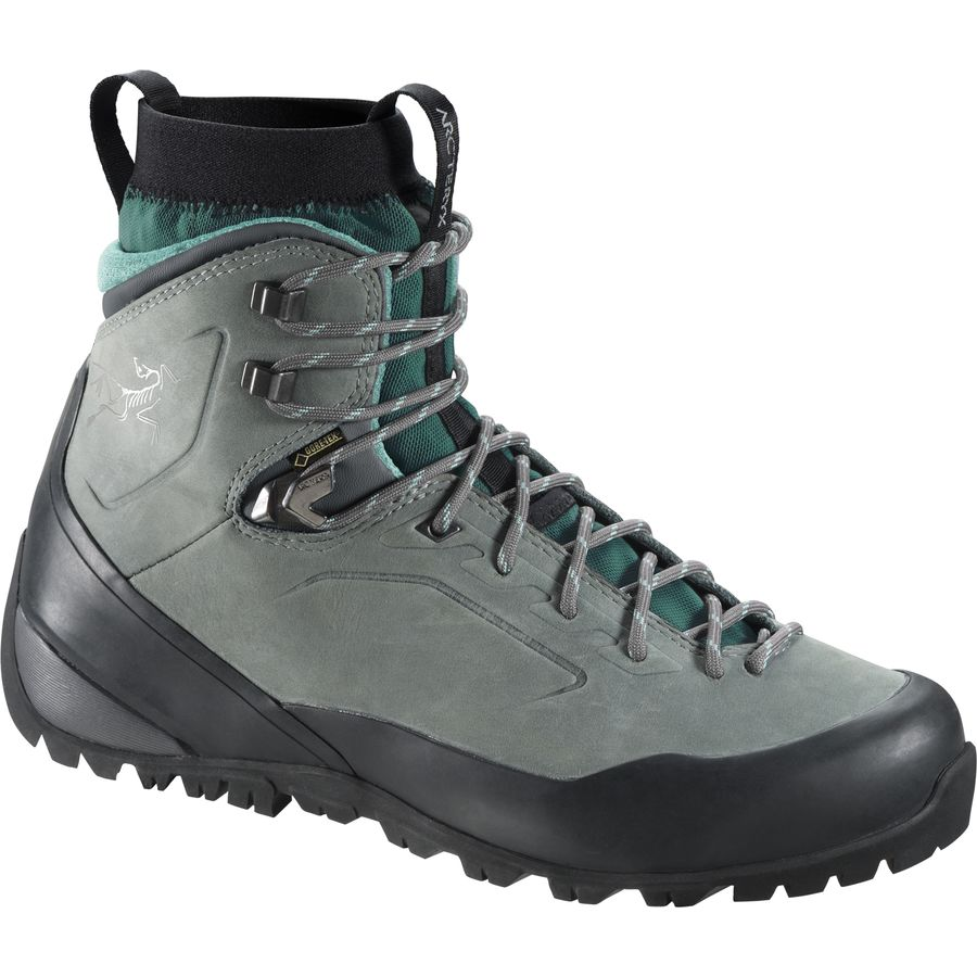Arcteryx Bora Mid Leather GTX Hiking Boot - Womens