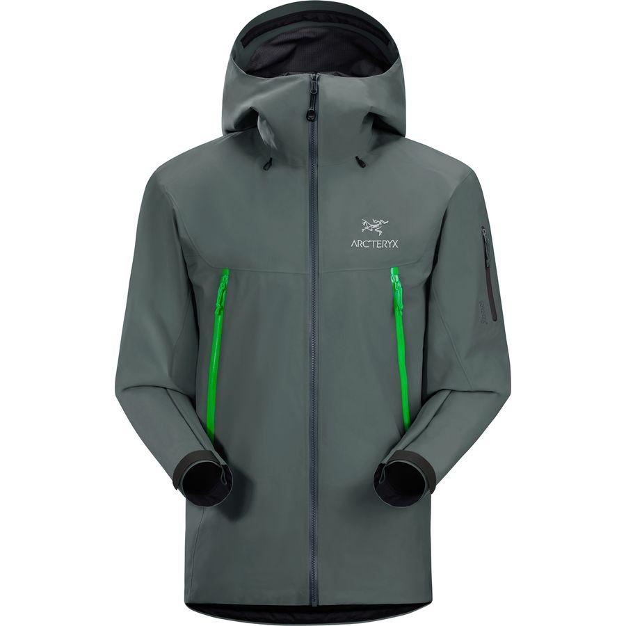 Arcteryx Beta SV Jacket - Mens