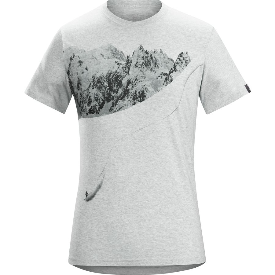 Arcteryx Journey Down T-Shirt - Mens