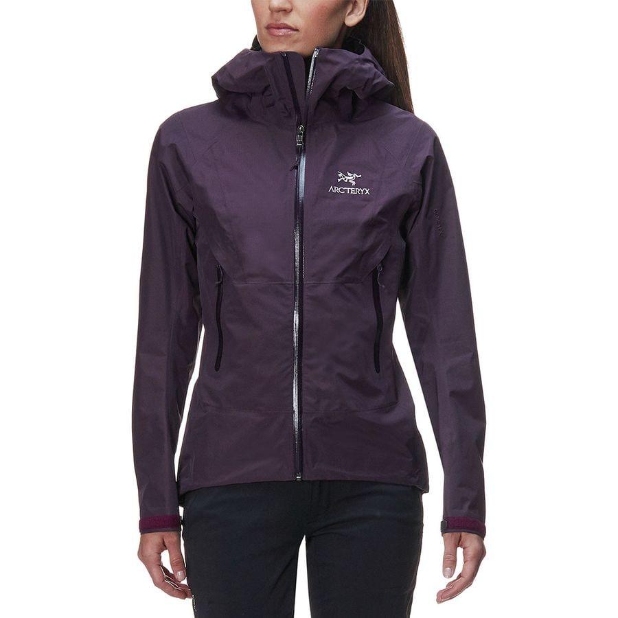 Arc Teryx Beta Sl Jacket Women S Backcountry Com