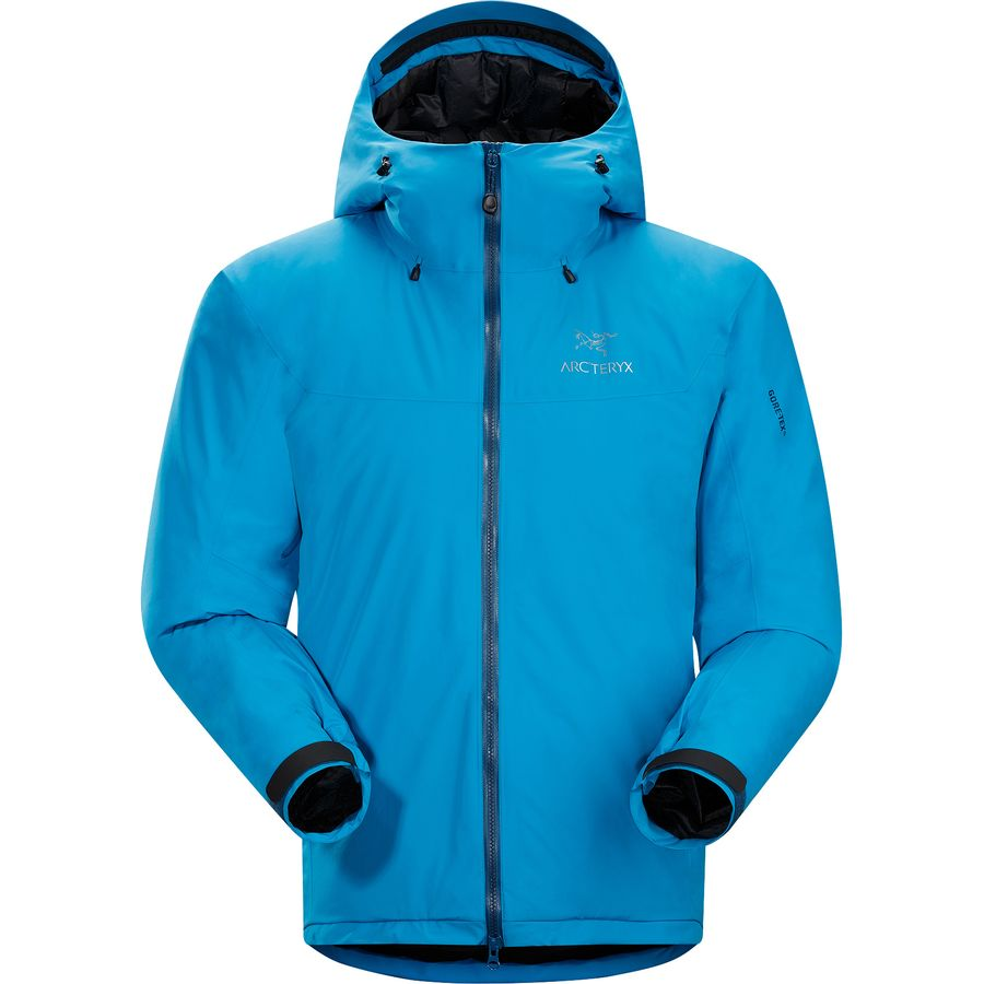 Arcteryx Fission SL Insulated Jacket - Mens