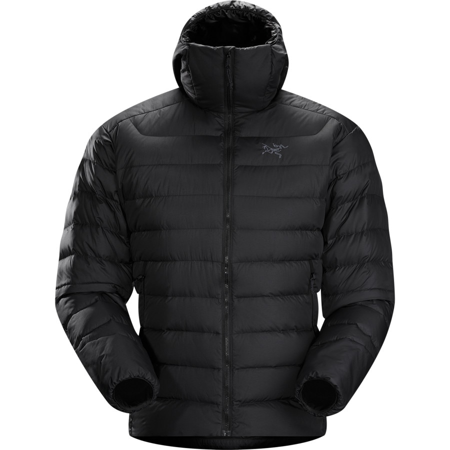 Arc Teryx Thorium Ar Hooded Down Jacket Men S Backcountry Com