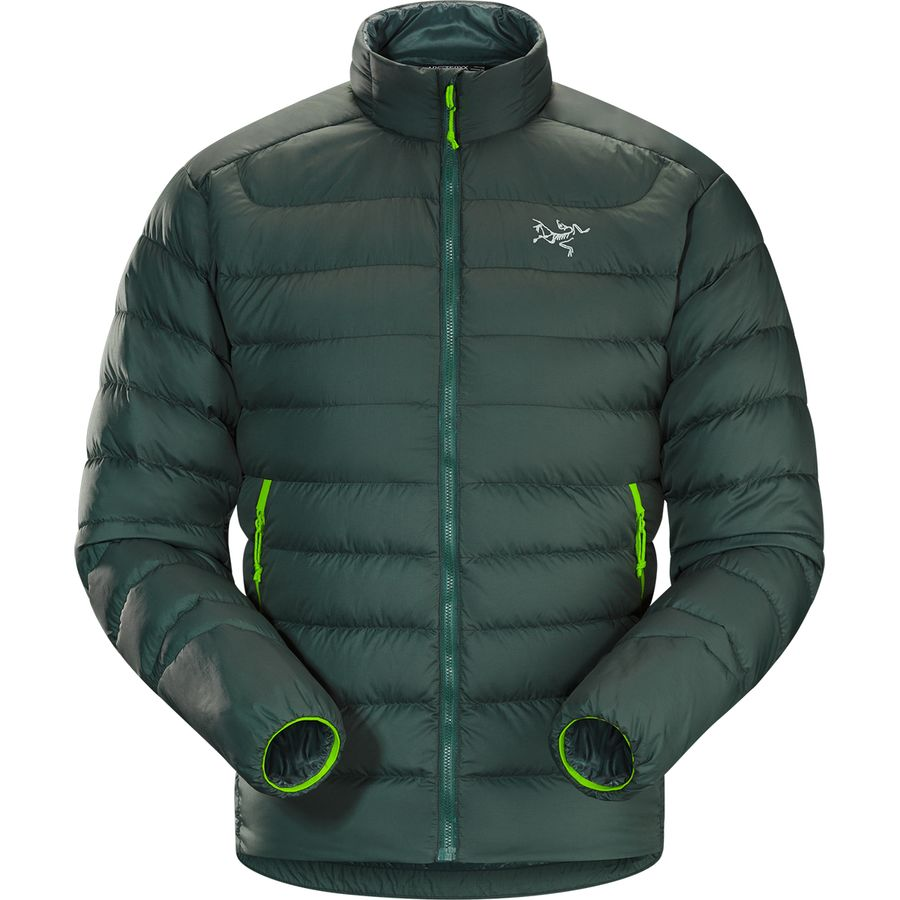 Arcteryx Thorium AR Down Jacket - Mens