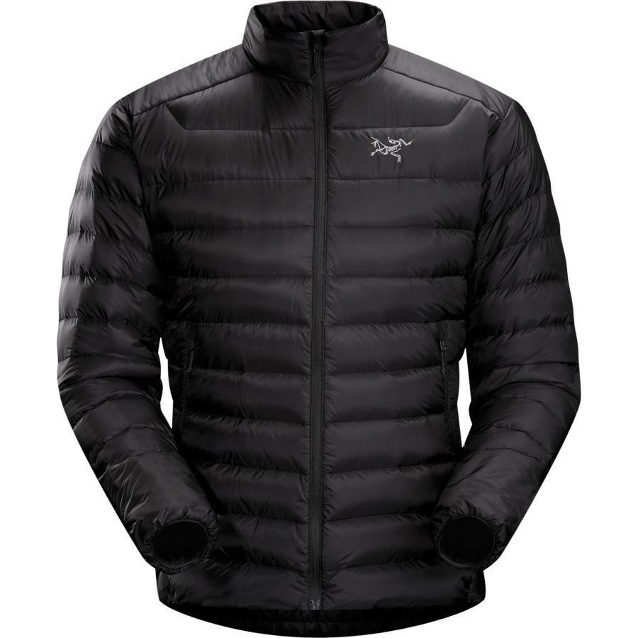 Arcu0026#39;teryx Cerium LT Down Jacket - Menu0026#39;s | Backcountry.com
