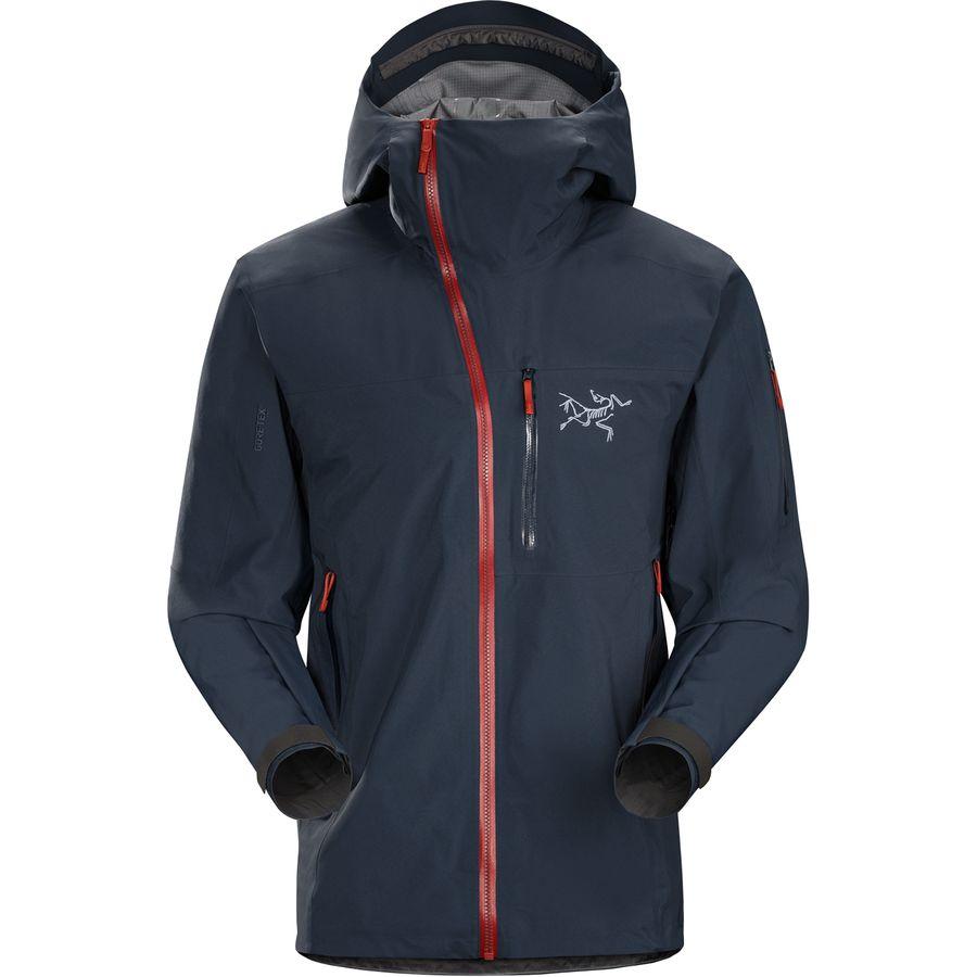 Arcteryx Sidewinder SV Jacket - Mens