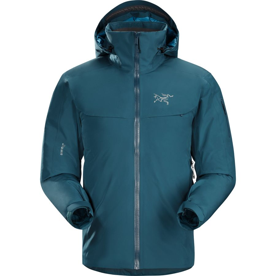 Arc Teryx Macai Jacket Men S Backcountry Com