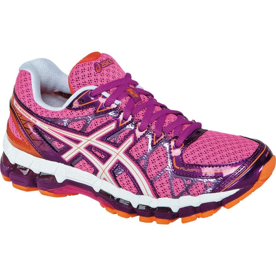 asics gel kayano 20 running shoe s backcountry