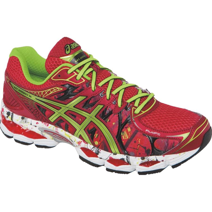 asics gel nimbus 16 running shoe s backcountry