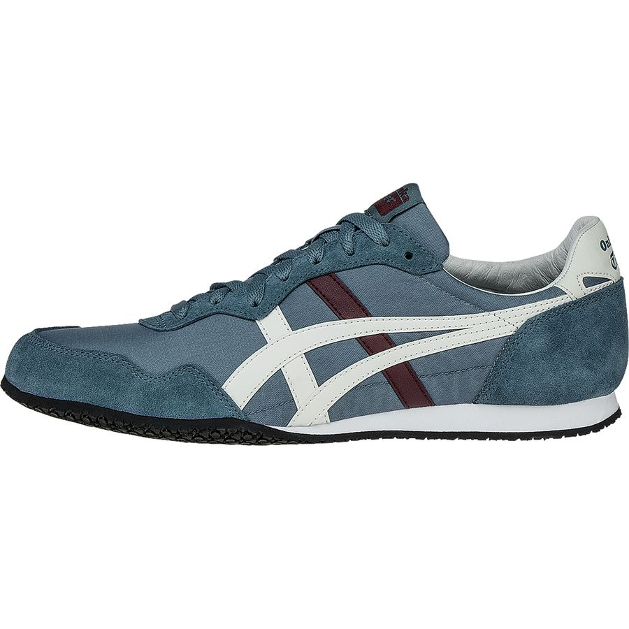 asics onitsuka tiger serrano shoe. Black Bedroom Furniture Sets. Home Design Ideas