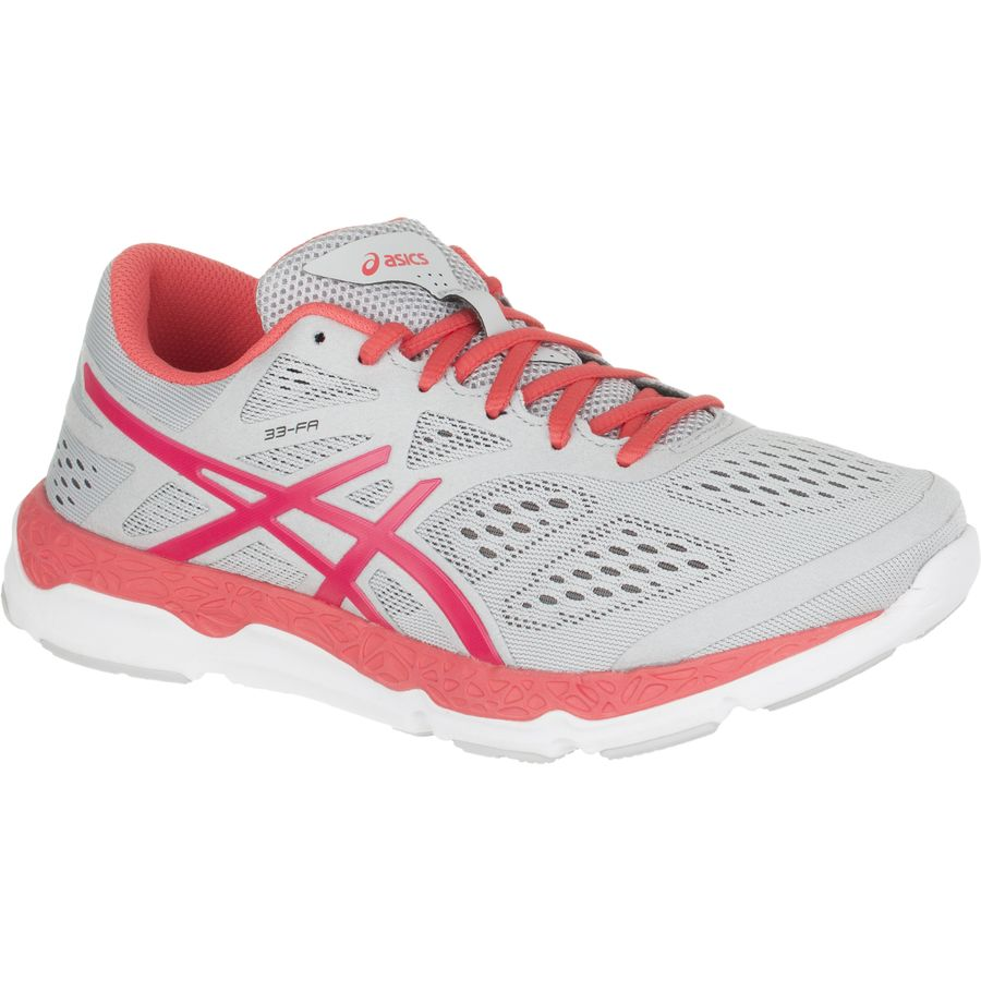 Asics 33-FA Running Shoe - Womens