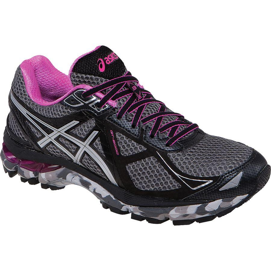 Asics GT-2000 3 Trail Running Shoe - Women's | Backcountry.com