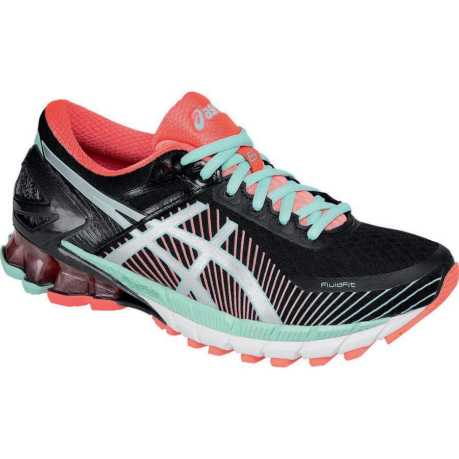 Asics Gel-Kinsei 6 Running Shoe - Womens