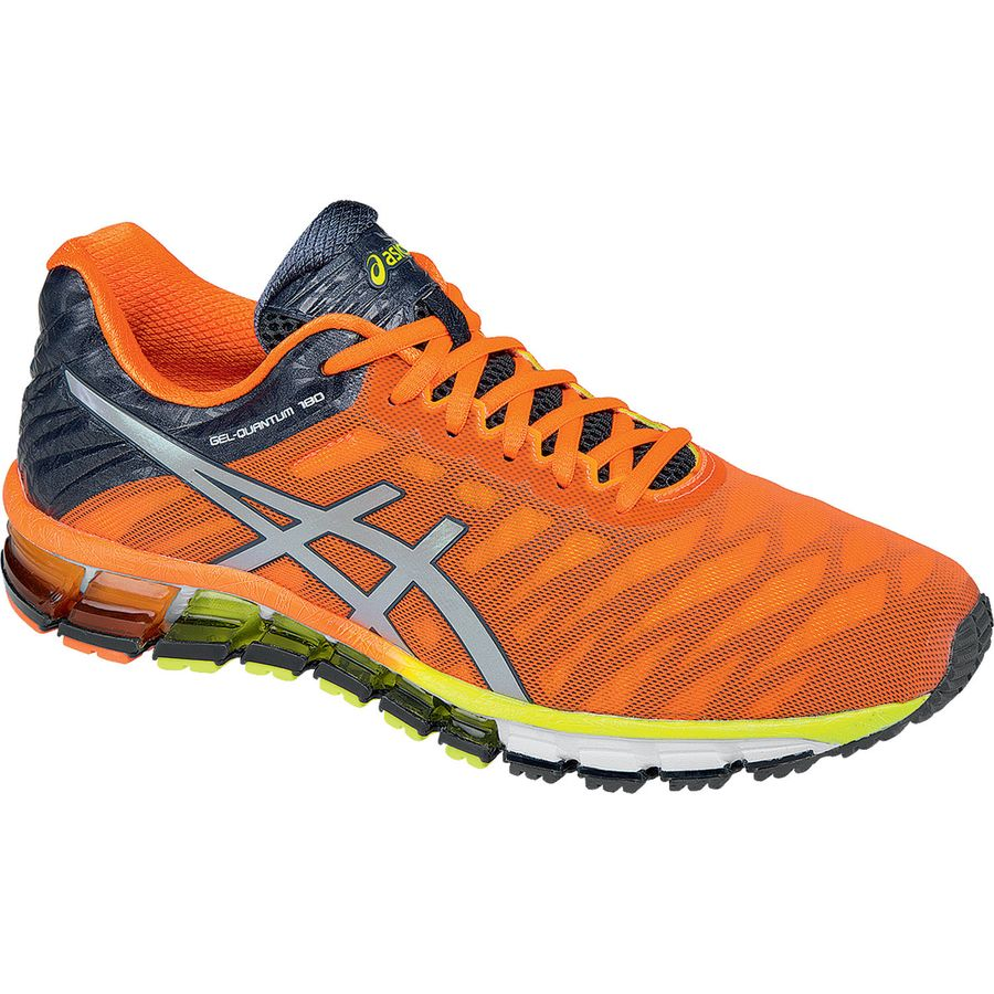 Asics Gel-Quantum 180 Running Shoe - Mens