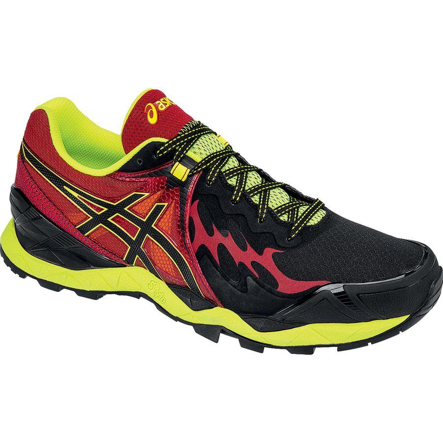 Asics GEL-FujiEndurance Running Shoe - Mens