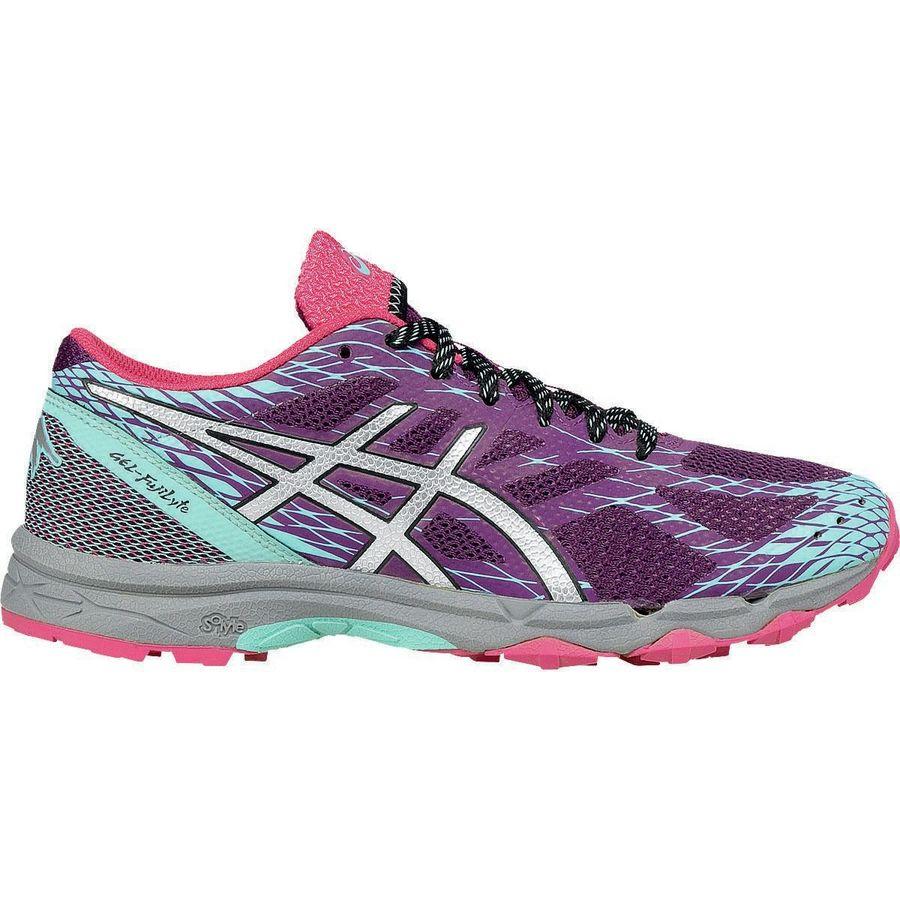 Asics GEL-FujiLyte Trail Running Shoe - Womens