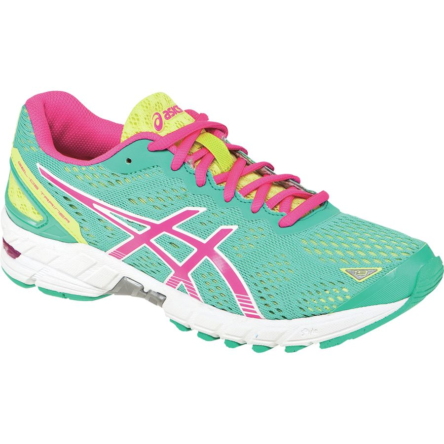 asics gel ds trainer 19 running shoe women 39 s. Black Bedroom Furniture Sets. Home Design Ideas