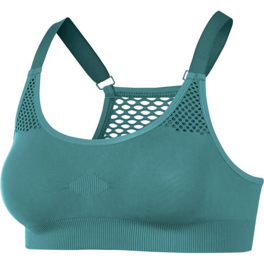 Asics ASX Seamless Sports Bra - Womens