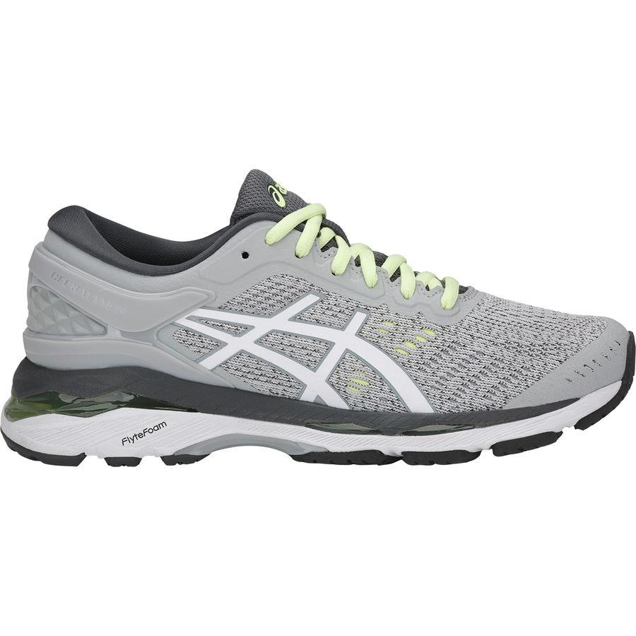 Asics Gel-Kayano 24 Running Shoe - Women's | Backcountry.com