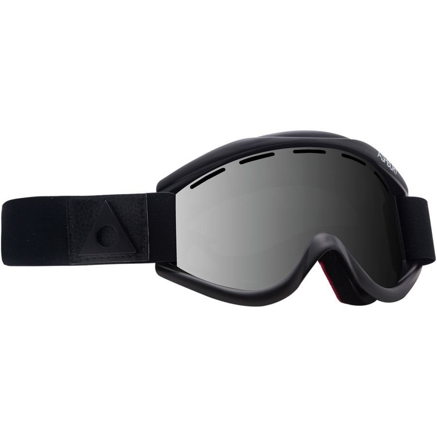 how to change lens on capix goggles