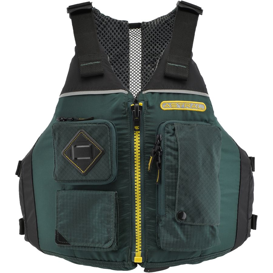 Astral Ronny Personal Flotation Device | Backcountry.com