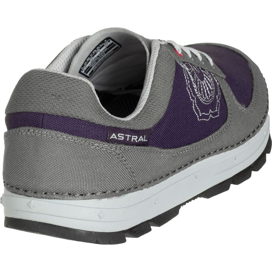 Astral Shoe Sizing