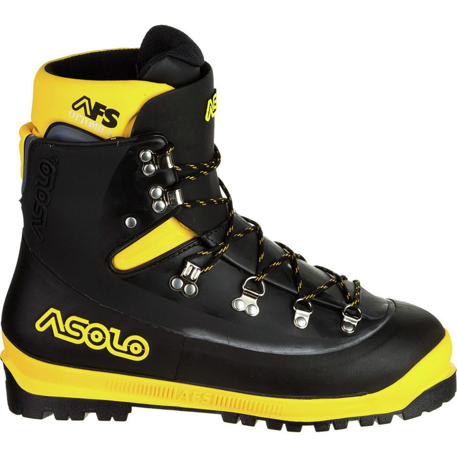 Asolo AFS 8000 Mountaineering Boot - Mens