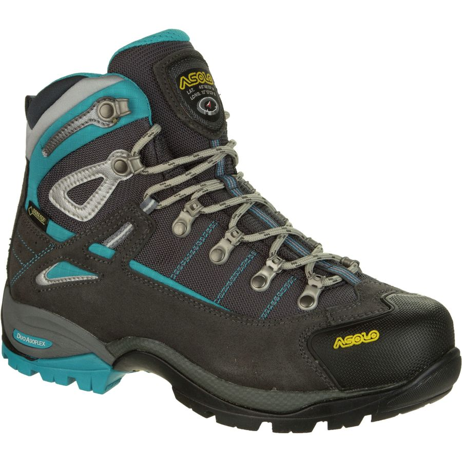 Asolo Hiking Boots Womens Autos Post