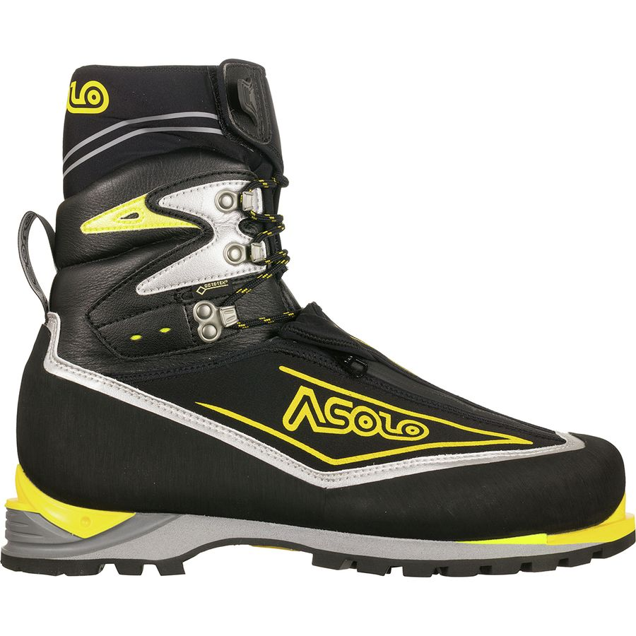 Asolo Eiger GV Mountaineering Boot - Mens