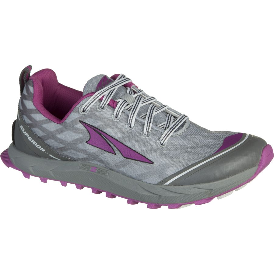 Altra Superior 2.0 Trail Running Shoe - Womens