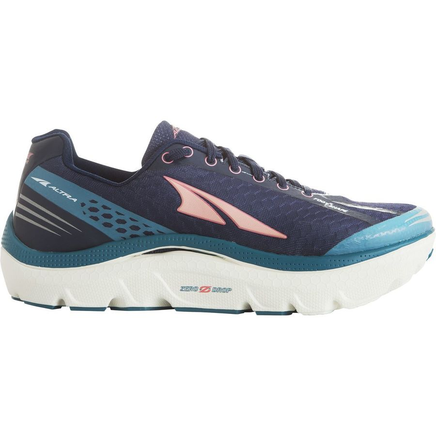 Altra Shoes Size Chart