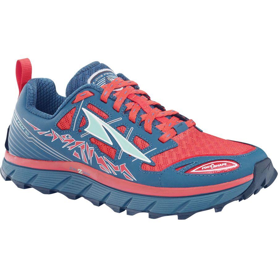 Altra Lone Peak 3.0 Trail Running Shoe - Womens