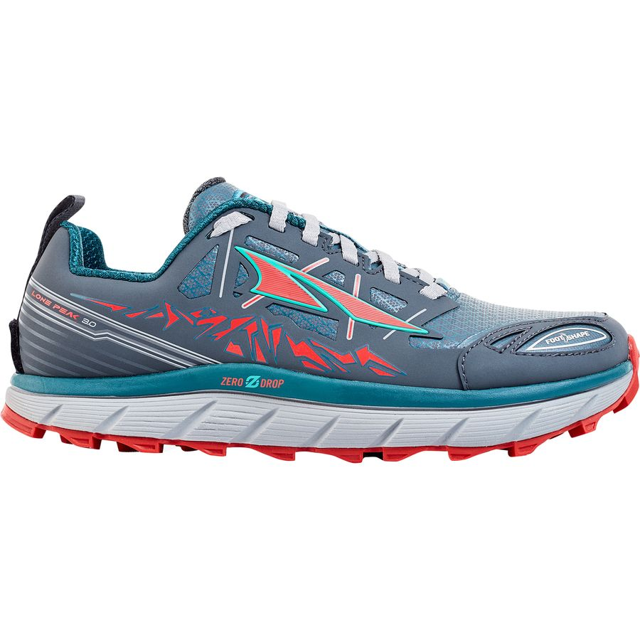 Altra Lone Peak 3.0 Neoshell Trail Running Shoe - Womens