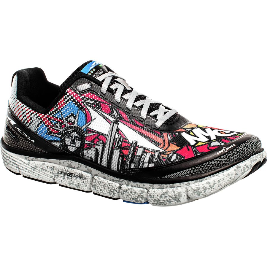 Altra Torin 2.5 NYC Limited Edition Running Shoe - Mens