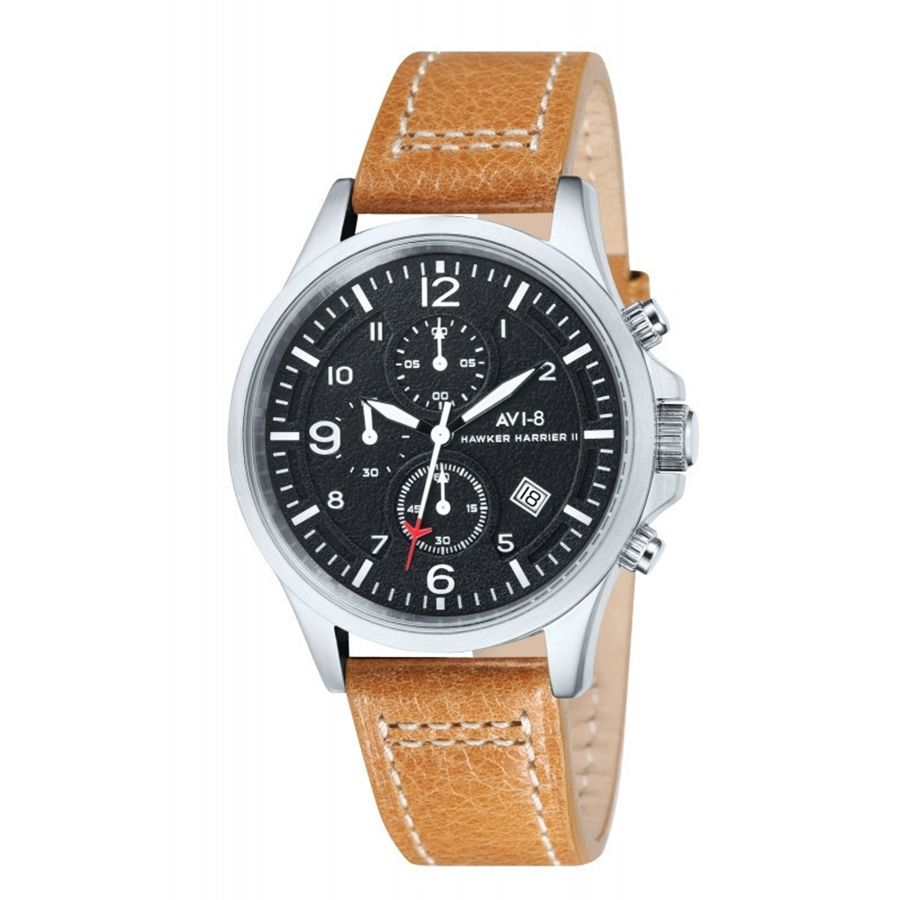 AVI-8 AV-4001 Hawker Harrier II Watch