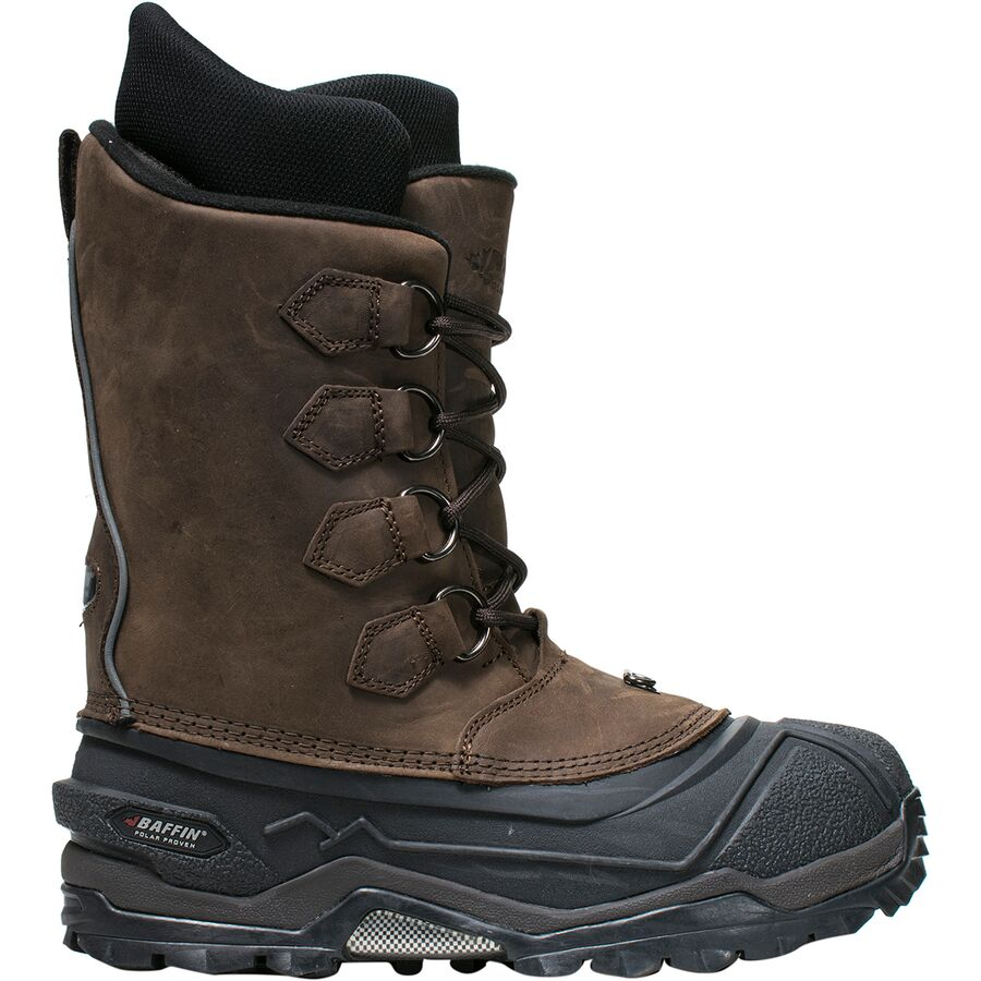 Baffin control max boot men 39 s for Ice fishing boots